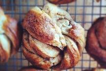 Breads, Rolls, Muffins