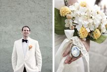 Bridal posies......decisions decisions.