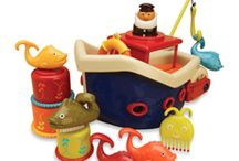 I Love Quality Toys / by Amanda Brinkley
