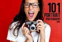 Portrait ideas