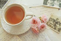 Tea & Coffee  / by Filipa Silva