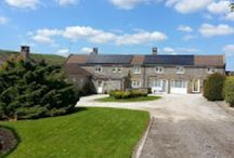 Paddock House Farm Holiday Cottages Ashbourne