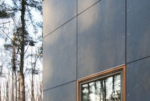 cladding / by S S