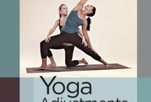 Yoga Adjustments: Guiding Unique Student Practices, Kripalu, Lenox, MA / In this 6-day workshop, we will further develop postural observation skills; learn and practice effective hands-on adjustments that both address common misalignments and encourage inner guidance in a variety of poses; enhance the skill of linking clear verbal cues with tactile cues; and deepen confidence in the practice of giving and receiving as participants learn to better help students find steadiness, ease and joy amidst the challenges and experiences in their practice.