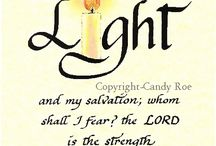 Thy Word is a Light Unto My Path