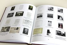 Heritage Memory Book / Creating a memory book about ancestors