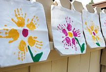 Mother's day kid projects