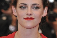 Kristen Stewart / She's the words i can't describe.