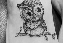 Tatueringsideer