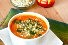 Soup's On / by Patti Aeschlimann