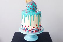 In the cakes we love •