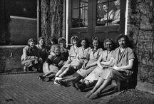 De meisjes van #Verkade | the Verkade girls