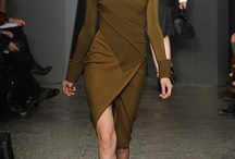 Runway Faves / Collections / by Adreanna W