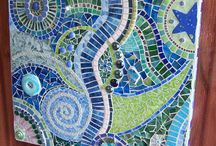 Mosaic ideas / by Michele Weller