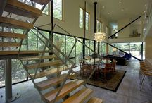 Stairs / by Songbirds Grand Design