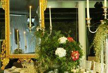 Wedding's Tables