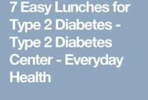 7 diabetic lunches