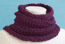 Loom Knitting Patterns / Want to learn how to loom knit? Check out this collection of fun loom knitting patterns. You'll learn the basic loom knitting stitches and get inspired for other loom knitting projects. Whether you're looking for regular or long loom knitting patterns, you've come to the right place.  / by AllFreeKnitting