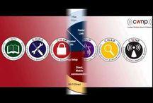 CWNP | Home - Certified Wireless Network Professional, Wireless