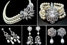 20's,30's 40's jewels & more...... / by Gabriella Charles Orput