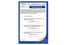 SATS Year 6 / Practice papers to help children preparing for their SATS at the end of Year 6. / by iChild.co.uk