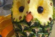 Animal fruit