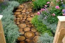 cosas para el Jardín!!