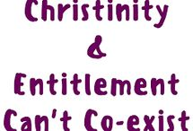 Christian articles