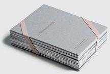 Packaging / Book binding