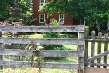 Farmyard