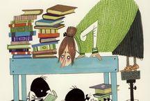 Thema Bibliotheek