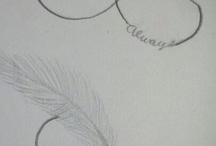 Tattoo Ideas / by Ellie Wright-Snyder