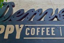 Eat + Coffee in Denver