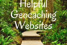 Geocaching / by Tessa Hamilton