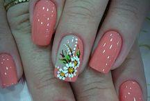 uñas para lili