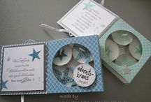tea lights boxes