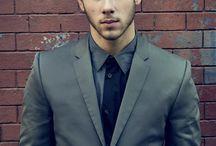 Nick Jonas❤
