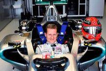 Michael Schumacher non rimpiange la sua scelta