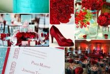 wedding ideas / by Sara Dotson