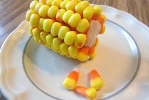 Kid Snack Ideas / by Lindsay @mycreativedays.com