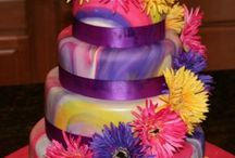 Cake Inspiration / by Hayley Gordon