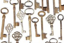 Keys,locks & latches etc