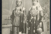 Traditional Greek Cloths
