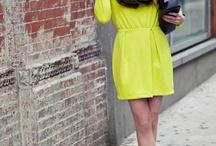 New wardrobe! / by Rachel Eydmann