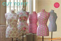 tipy: šití,háčkování, pletení a jiné