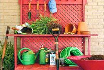 garden | green