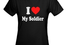 love my soldier