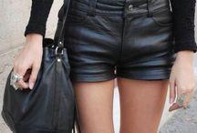 streetwear Black