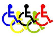 Paraolimpiadas