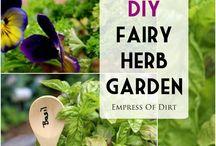 Fairy Garden / by Lori Jones
